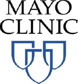Mayo Clinic Hyperoxaluria Center logo