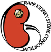 Rare Kidney Stone Consortium logo